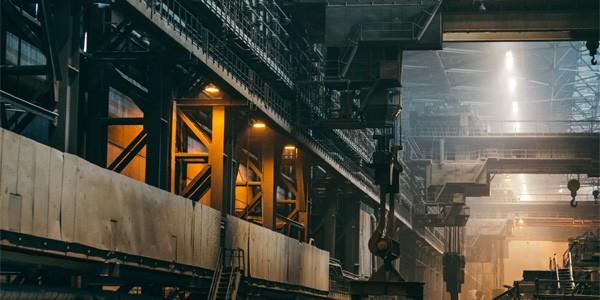 Украинская металлургия