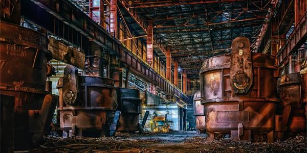 Работа горно-металлургической отрасли в 2020 году
