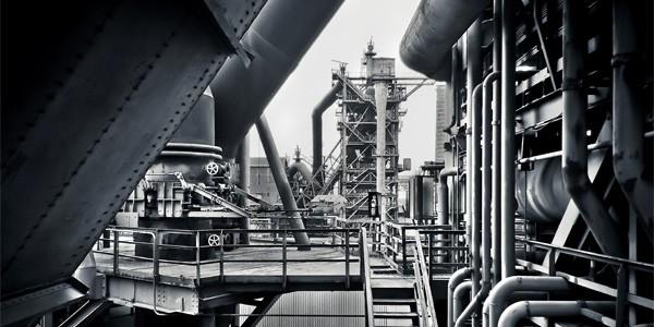 Металлические отходы в производстве